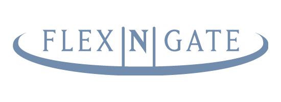Flex N Gate Logo